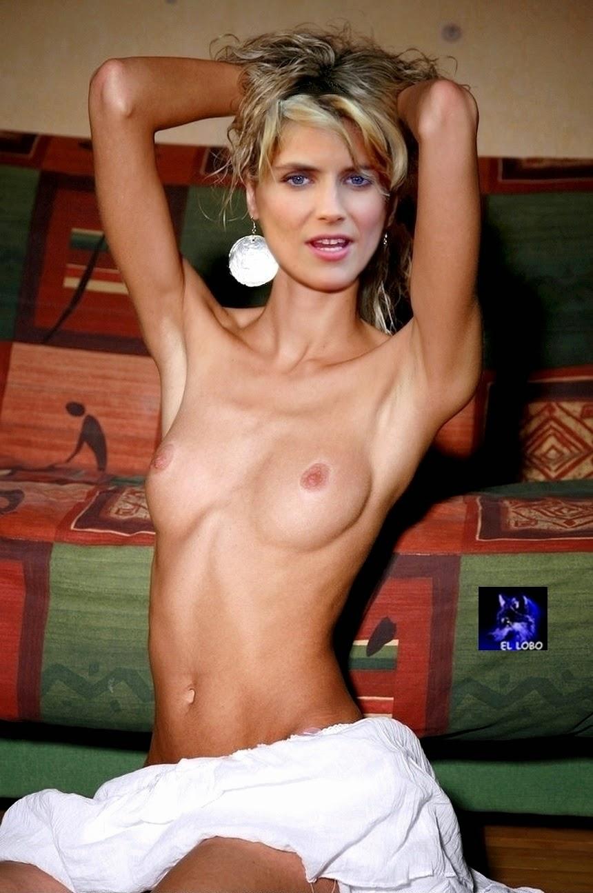 Alice Taglioni nue fake