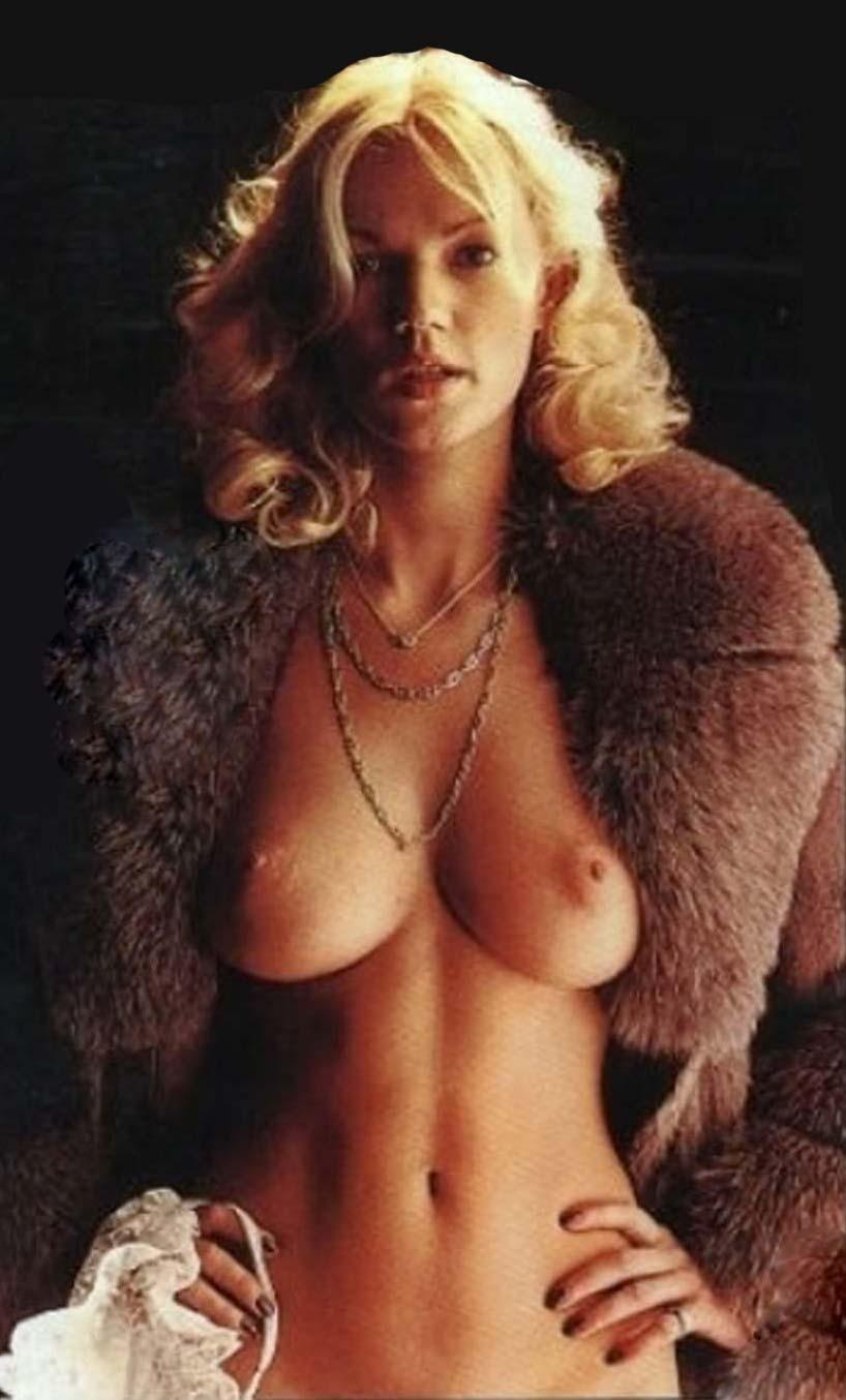 Brigitte Lahaie image totalement nue